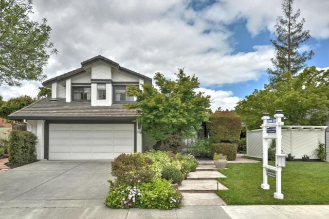 4009 Ashbrook Cir, San Jose, CA 95124 (#ML81706681) :: The Goss Real Estate Group, Keller Williams Bay Area Estates