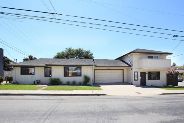 715 Madison St, Watsonville, CA 95076 (#ML81706687) :: Strock Real Estate