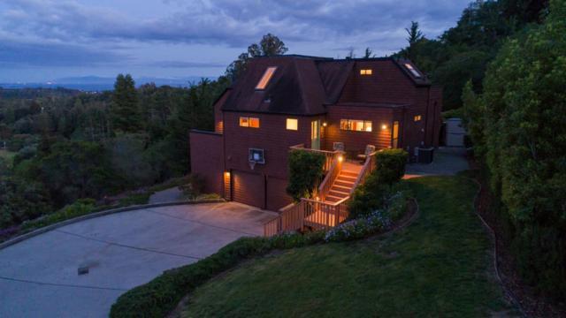 185 La Cima St, Soquel, CA 95073 (#ML81706690) :: Strock Real Estate