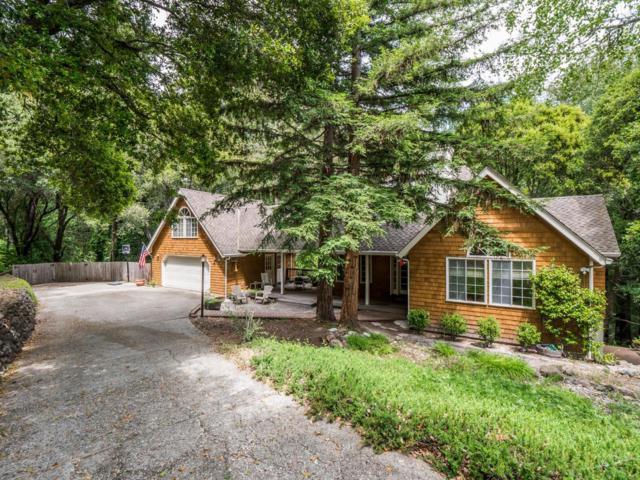 220 Miracle Ln, Santa Cruz, CA 95060 (#ML81706704) :: Intero Real Estate