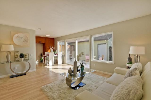 1251 Pecan Ct, San Jose, CA 95131 (#ML81706707) :: Strock Real Estate