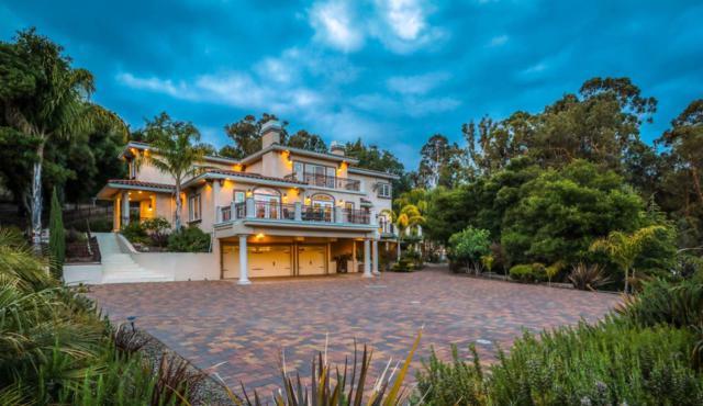 22461 Mount Eden Rd, Saratoga, CA 95070 (#ML81706708) :: The Goss Real Estate Group, Keller Williams Bay Area Estates