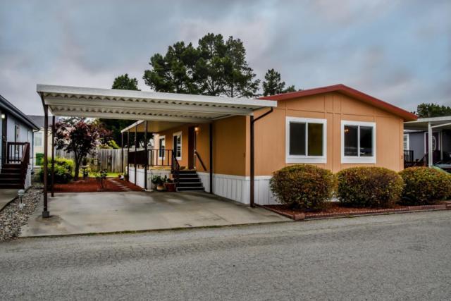 3 El Paseo 3, Half Moon Bay, CA 94019 (#ML81706710) :: Strock Real Estate