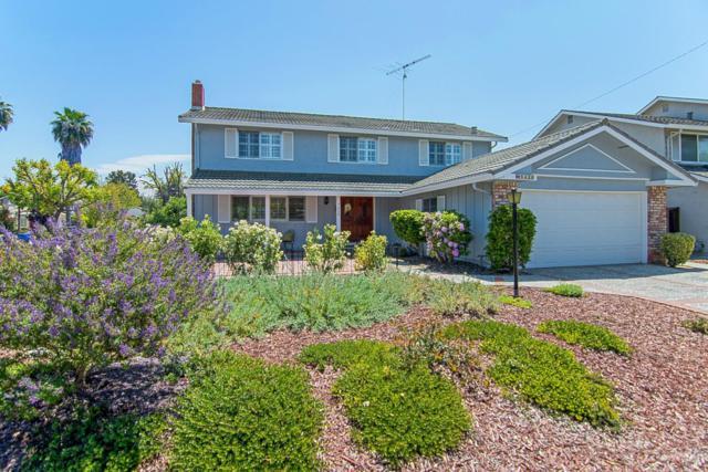 5420 Blackoak Way, San Jose, CA 95129 (#ML81706716) :: Julie Davis Sells Homes