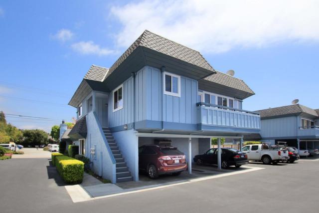 725 Capitola Ave 9, Capitola, CA 95010 (#ML81706719) :: Strock Real Estate