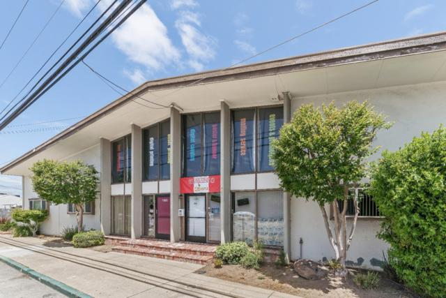 1500 Industrial Way, Redwood City, CA 94063 (#ML81706720) :: Strock Real Estate