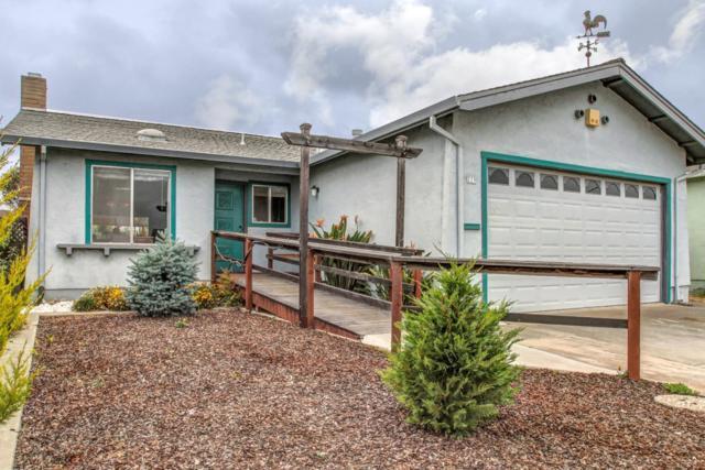 779 Bronte Ave, Watsonville, CA 95076 (#ML81706723) :: Strock Real Estate