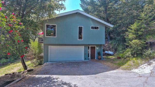 760 Bonview Dr, Boulder Creek, CA 95006 (#ML81706730) :: Strock Real Estate