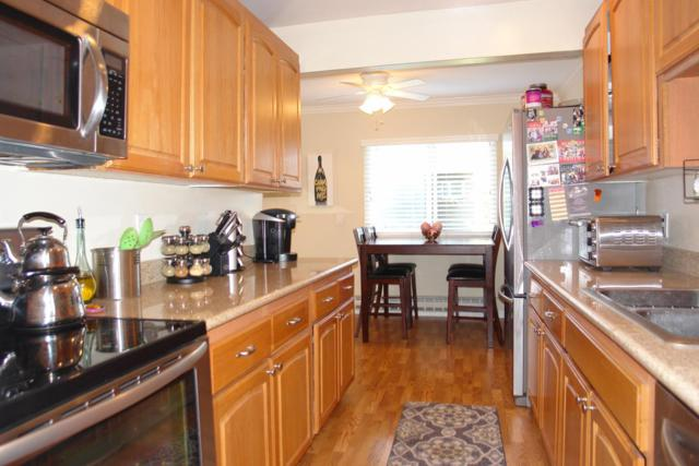 1898 Meridian Ave 37, San Jose, CA 95125 (#ML81706731) :: Julie Davis Sells Homes
