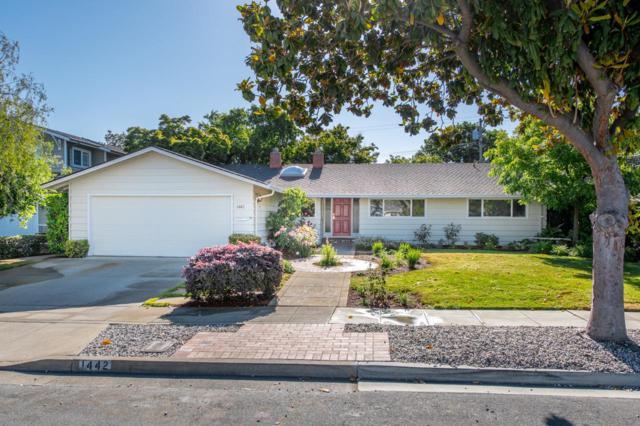 1442 Kyle Ct, Sunnyvale, CA 94087 (#ML81706737) :: Julie Davis Sells Homes