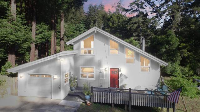 724 Eureka Canyon Rd, Watsonville, CA 95076 (#ML81706741) :: The Goss Real Estate Group, Keller Williams Bay Area Estates