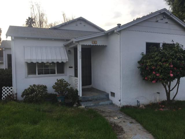 915 Chabrant Way, San Jose, CA 95125 (#ML81706744) :: Julie Davis Sells Homes