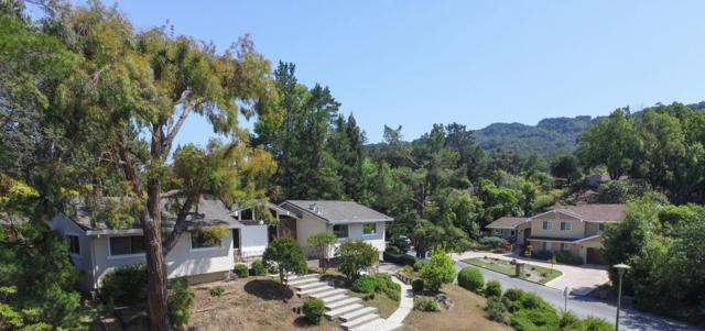 1255 Echo Valley Dr, San Jose, CA 95120 (#ML81706780) :: The Dale Warfel Real Estate Network