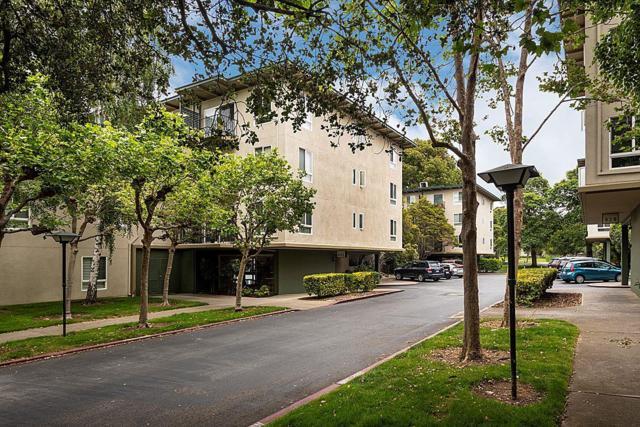 932 Peninsula Ave 308, San Mateo, CA 94401 (#ML81706781) :: The Goss Real Estate Group, Keller Williams Bay Area Estates