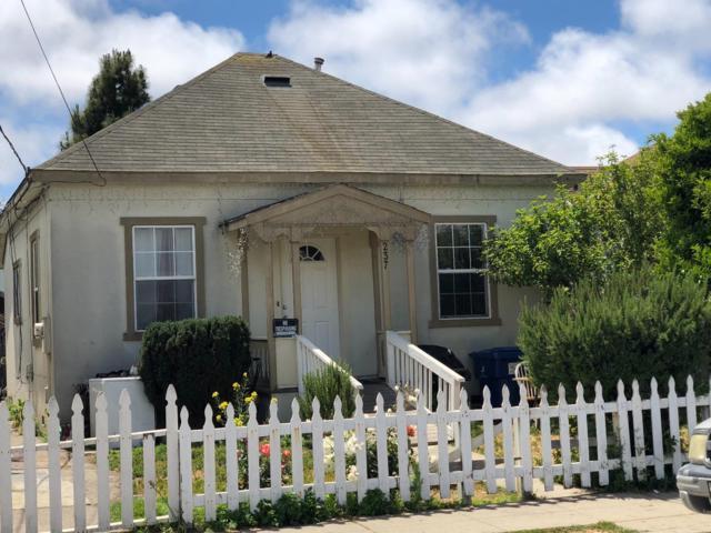 237 Locust St, Watsonville, CA 95076 (#ML81706783) :: Strock Real Estate