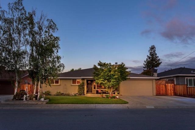 14906 Sutton Dr, San Jose, CA 95124 (#ML81706788) :: Strock Real Estate