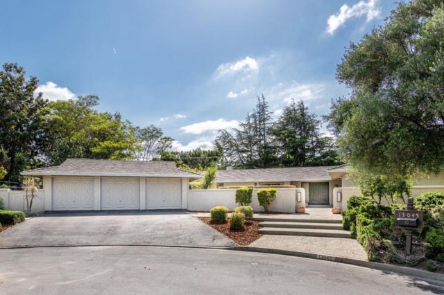 13045 Palermo Ct, Saratoga, CA 95070 (#ML81706793) :: The Goss Real Estate Group, Keller Williams Bay Area Estates