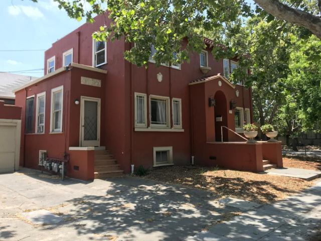 710 E San Fernando St, San Jose, CA 95112 (#ML81706795) :: Strock Real Estate