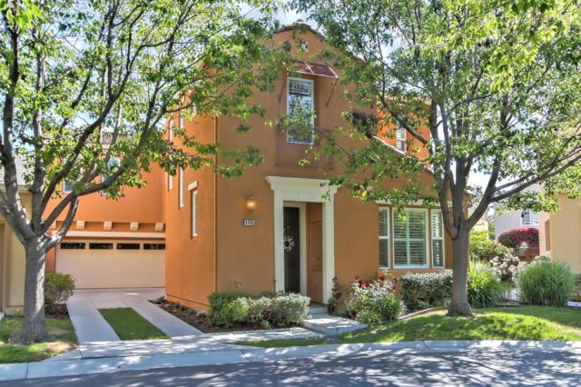 4495 Billings Cir, Santa Clara, CA 95054 (#ML81706802) :: Julie Davis Sells Homes