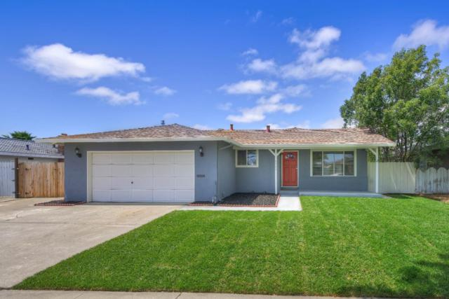 6325 Stonecress Ave, Newark, CA 94560 (#ML81706803) :: The Dale Warfel Real Estate Network