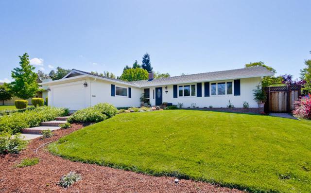 11221 Monterey Ct, Cupertino, CA 95014 (#ML81706804) :: Julie Davis Sells Homes
