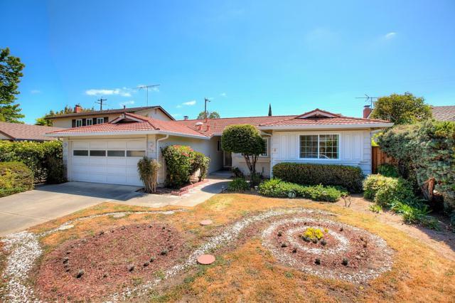 1418 Pine Grove Way, San Jose, CA 95129 (#ML81706805) :: Julie Davis Sells Homes
