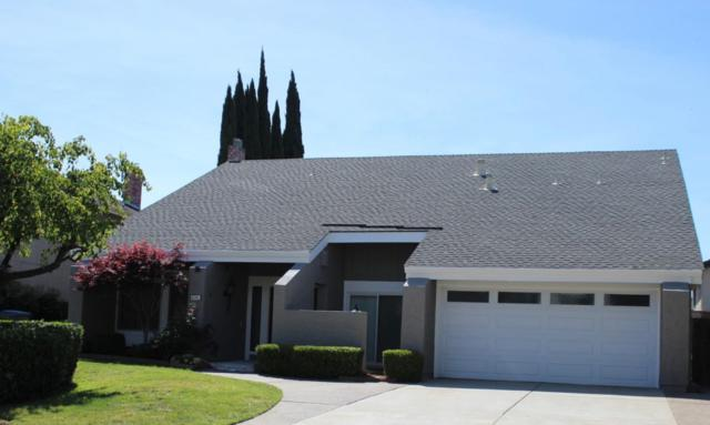 4181 Mystic Ct, San Jose, CA 95124 (#ML81706814) :: The Goss Real Estate Group, Keller Williams Bay Area Estates