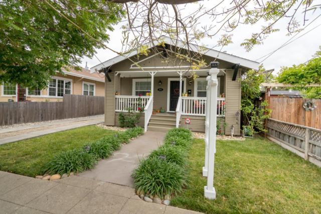 391 Irving Ave, San Jose, CA 95128 (#ML81706816) :: Strock Real Estate