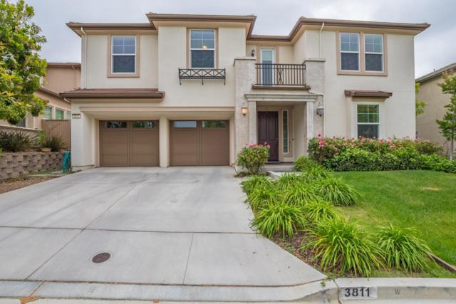 3811 Mosher Dr, San Jose, CA 95148 (#ML81706839) :: Astute Realty Inc