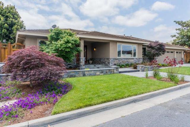 2664 Maplewood Ln, Santa Clara, CA 95051 (#ML81706845) :: The Dale Warfel Real Estate Network