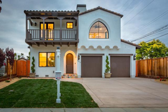 1015 Lincoln Ct, San Jose, CA 95125 (#ML81706852) :: The Goss Real Estate Group, Keller Williams Bay Area Estates