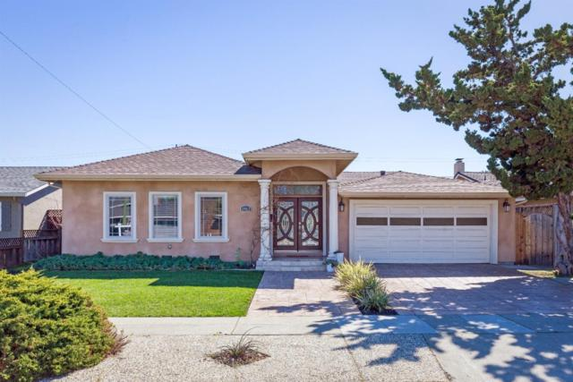 1912 Harris Ave, San Jose, CA 95124 (#ML81706857) :: The Goss Real Estate Group, Keller Williams Bay Area Estates