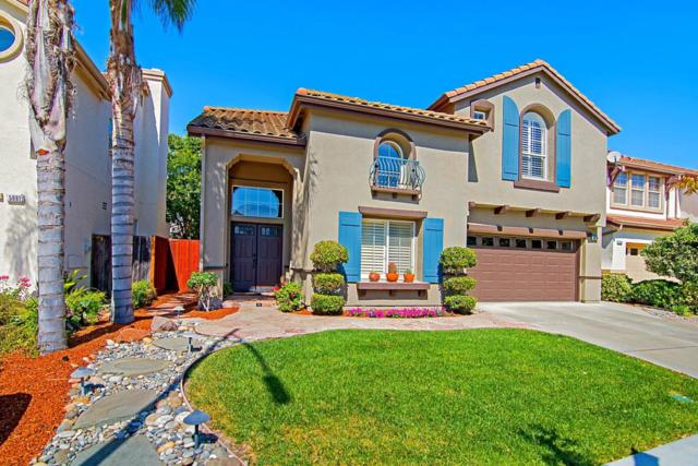 5975 Desert Willow Dr, San Jose, CA 95123 (#ML81706858) :: Strock Real Estate