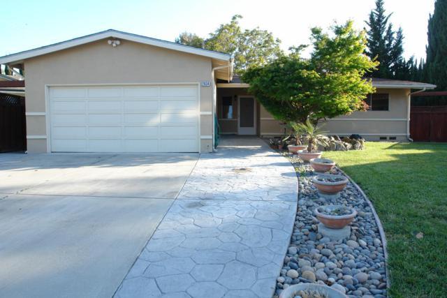 2034 Sheraton Dr, Santa Clara, CA 95050 (#ML81706861) :: The Dale Warfel Real Estate Network
