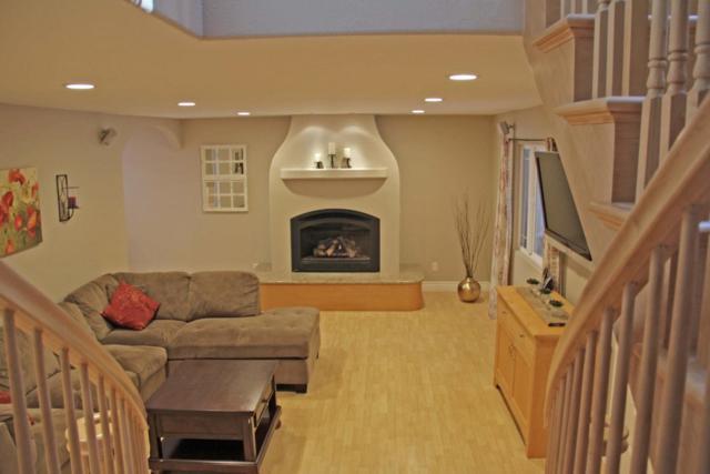1580 Lockhart Gulch Rd, Scotts Valley, CA 95066 (#ML81706866) :: The Dale Warfel Real Estate Network