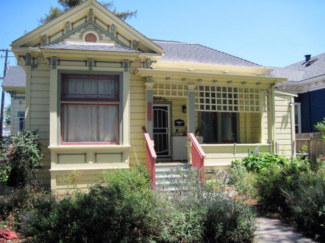3rd St, San Jose, CA 95112 (#ML81706884) :: Strock Real Estate