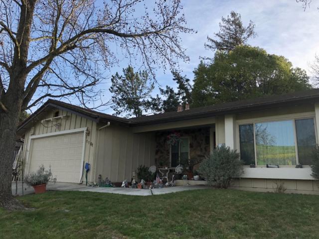 1186 Center Ave, Martinez, CA 94553 (#ML81706894) :: The Kulda Real Estate Group
