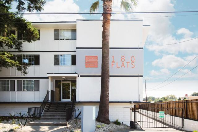 180 Buckingham Ave, Redwood City, CA 94063 (#ML81706910) :: The Goss Real Estate Group, Keller Williams Bay Area Estates