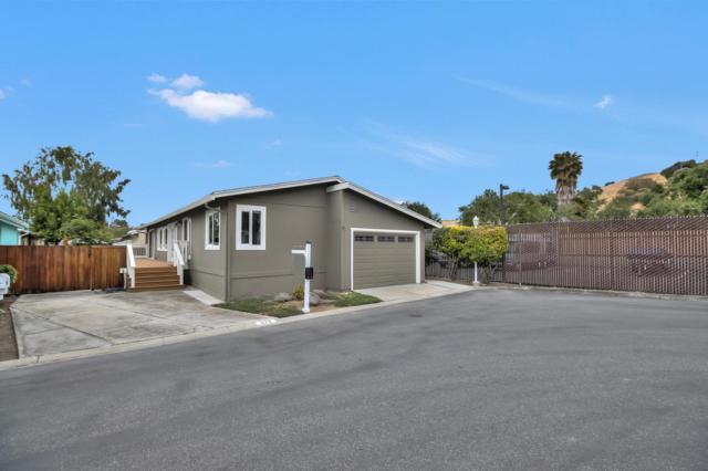 579 Mill Pond Dr 579, San Jose, CA 95125 (#ML81706916) :: The Goss Real Estate Group, Keller Williams Bay Area Estates