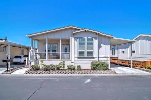 1225 Vienna Dr 305, Sunnyvale, CA 94089 (#ML81706933) :: Strock Real Estate
