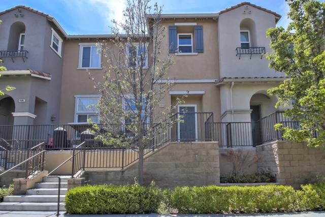 4510 Saint Palais Pl, Santa Clara, CA 95054 (#ML81706938) :: The Dale Warfel Real Estate Network