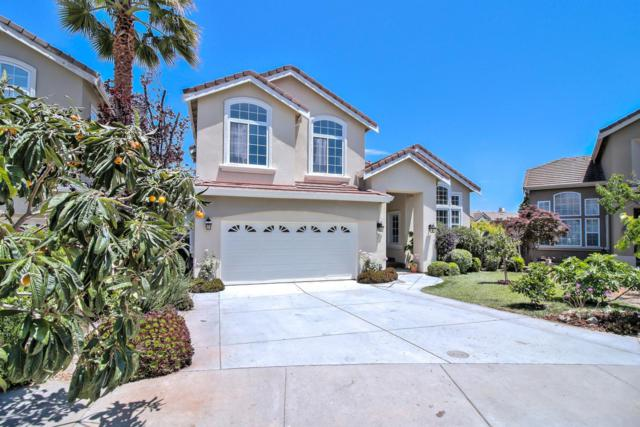 7318 Alexis Manor Pl, San Jose, CA 95120 (#ML81706943) :: The Dale Warfel Real Estate Network