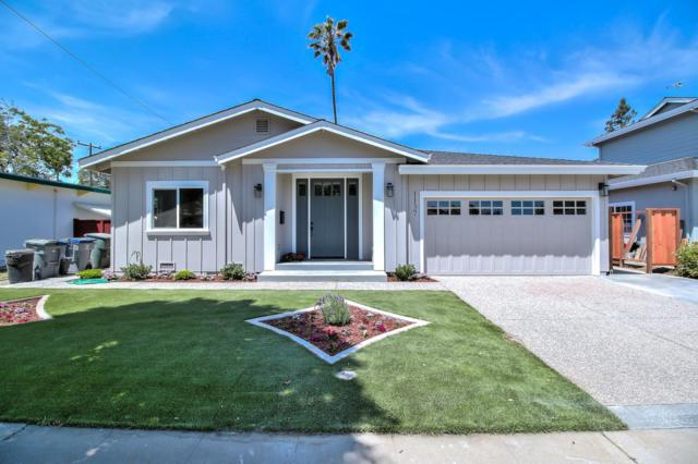 1137 Plymouth Dr, Sunnyvale, CA 94087 (#ML81706945) :: Strock Real Estate