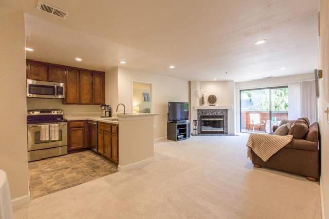 2324 La Terrace Cir, San Jose, CA 95123 (#ML81706954) :: Strock Real Estate