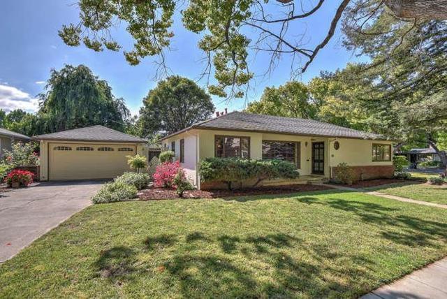 1031 Westwood Dr, San Jose, CA 95125 (#ML81706971) :: The Goss Real Estate Group, Keller Williams Bay Area Estates