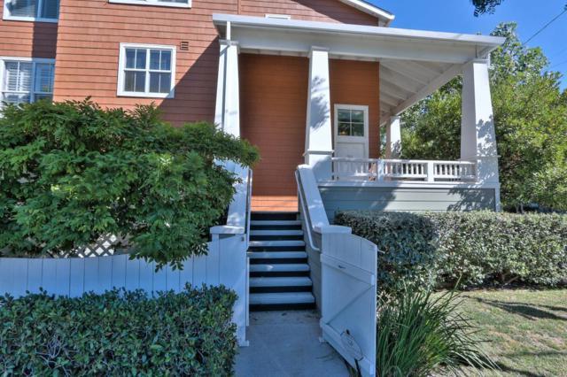 301 S Grant St, San Mateo, CA 94401 (#ML81706973) :: The Goss Real Estate Group, Keller Williams Bay Area Estates