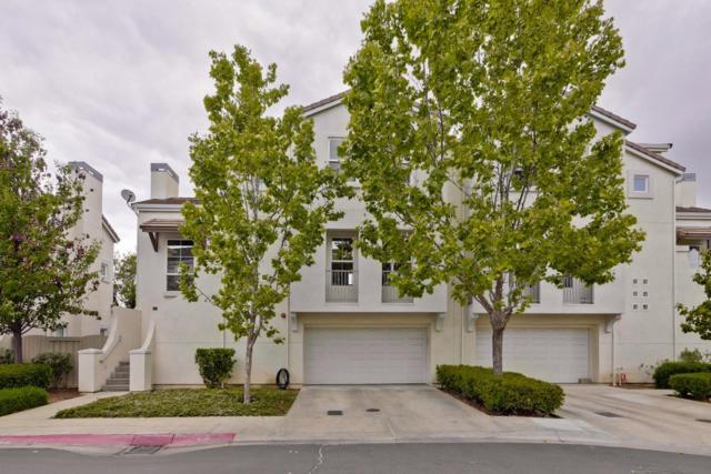 127 Montelena Ct, Mountain View, CA 94040 (#ML81706993) :: The Kulda Real Estate Group