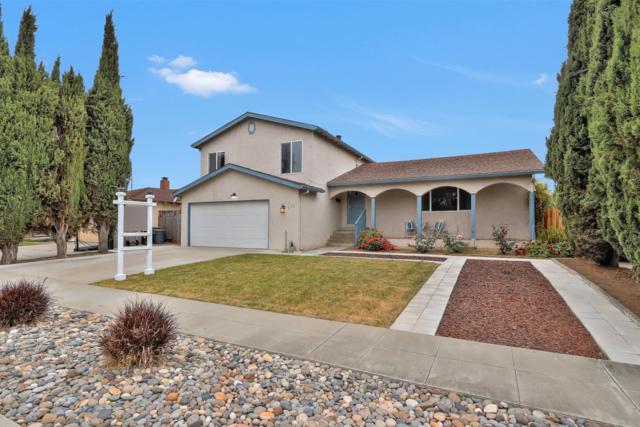 272 Herlong Ave, San Jose, CA 95123 (#ML81707017) :: Strock Real Estate