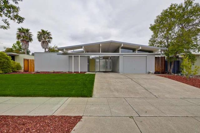 813 Duncardine Way, Sunnyvale, CA 94087 (#ML81707018) :: Strock Real Estate