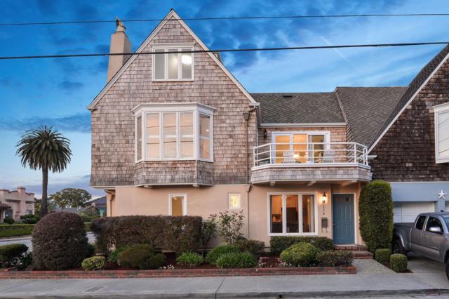 310 Atlantic Ave, Santa Cruz, CA 95062 (#ML81707022) :: Strock Real Estate
